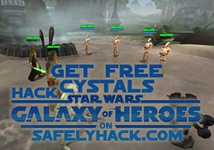 Star Wars: Galaxy of Heroes Hack Updates May 30, 2019 at 10:00AM (safelyhack) Tags: star wars galaxy heroes