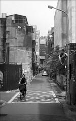 img709 (Jurgen Estanislao) Tags: leica iiig leitz elmar 50mm f28 kodak 400tx hc110 g jurgen estanislao street film analog black white monochrome vintage camera photography