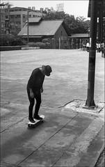img706 (Jurgen Estanislao) Tags: leica iiig leitz elmar 50mm f28 kodak 400tx hc110 g jurgen estanislao street film analog black white monochrome vintage camera photography taiwan