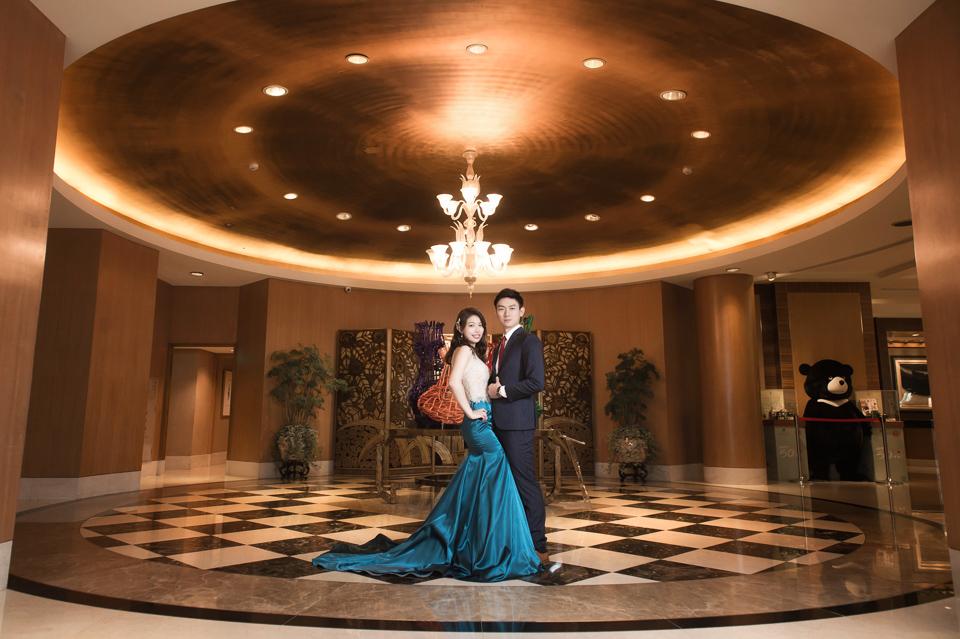 高雄婚攝 W&W 國賓飯店 婚宴 128