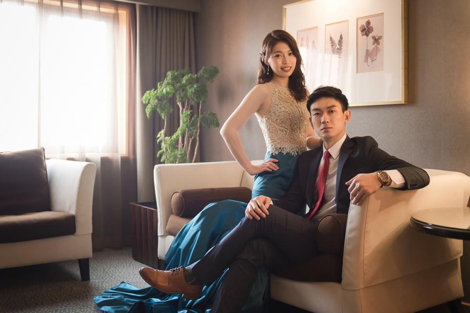 高雄婚攝 W&W 國賓飯店 婚宴 121