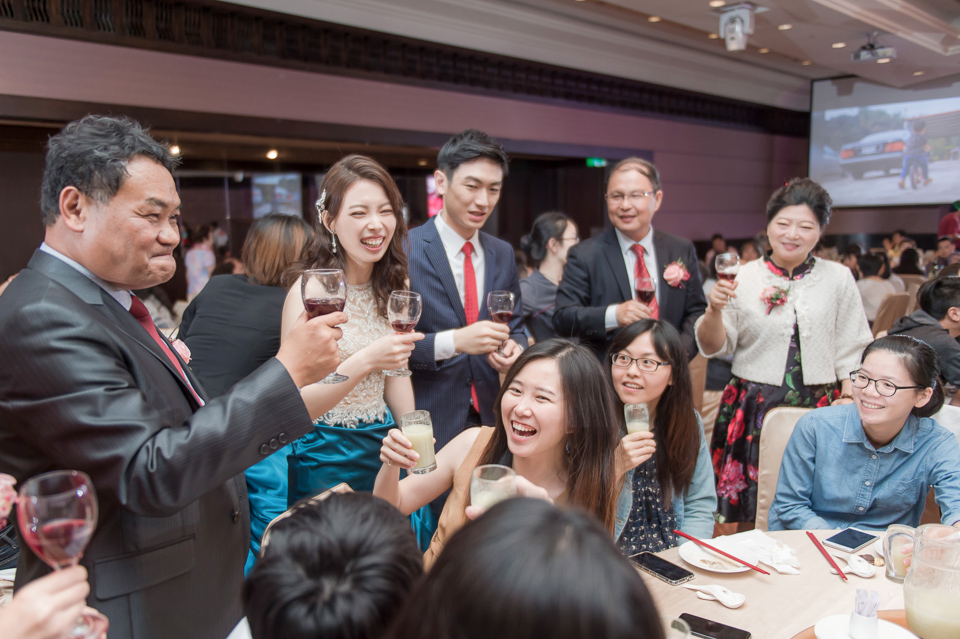 高雄婚攝 W&W 國賓飯店 婚宴 118