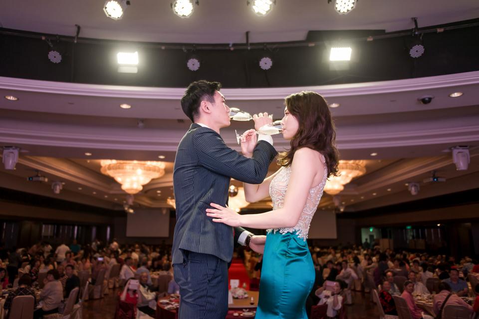 高雄婚攝 W&W 國賓飯店 婚宴 106