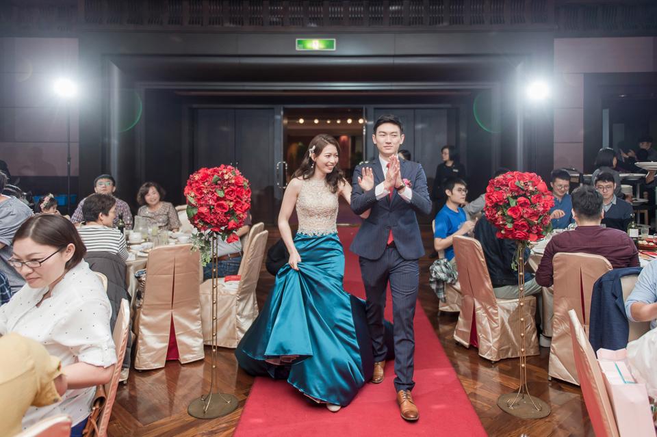 高雄婚攝 W&W 國賓飯店 婚宴 100