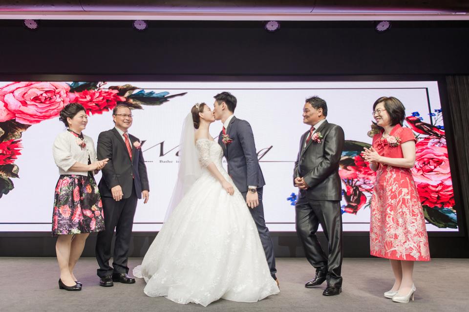 高雄婚攝 W&W 國賓飯店 婚宴 093