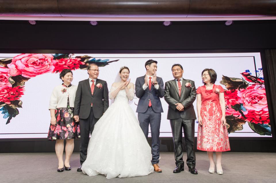 高雄婚攝 W&W 國賓飯店 婚宴 090