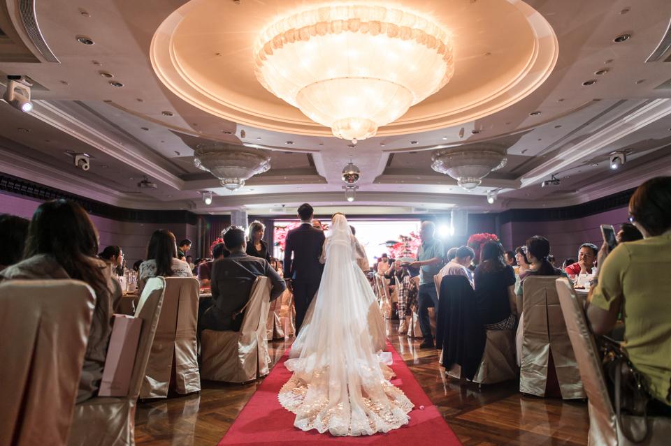 高雄婚攝 W&W 國賓飯店 婚宴 085