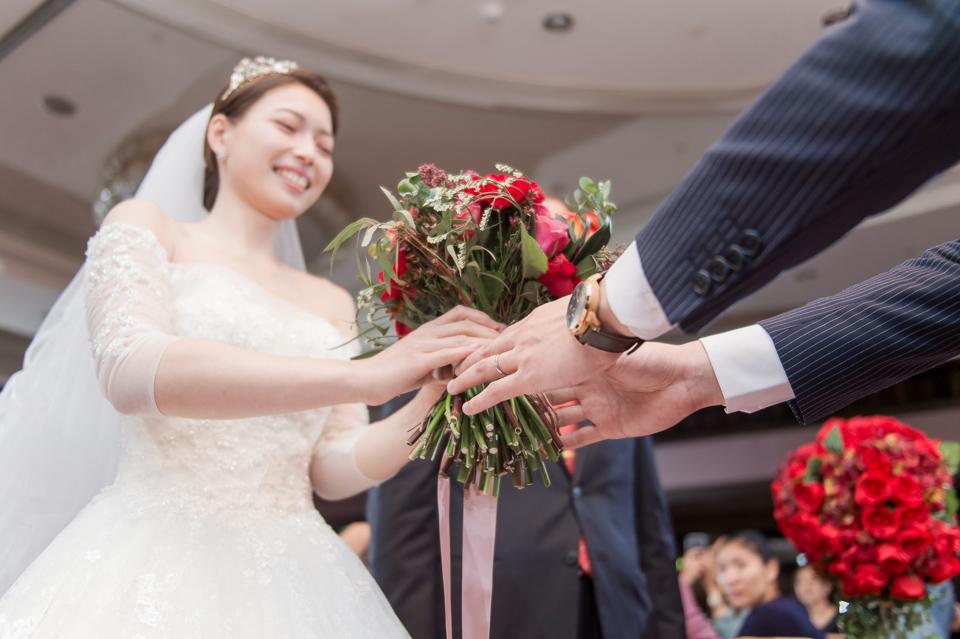 高雄婚攝 W&W 國賓飯店 婚宴 083