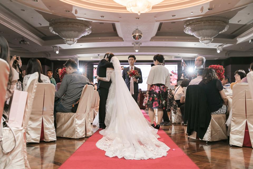 高雄婚攝 W&W 國賓飯店 婚宴 080