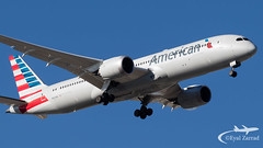 MAD - American Airlines Boeing 787-9 N822AN (Eyal Zarrad) Tags: american b789 lemd madrid n822an aircraft airport aviation airline airlines aeroplane avion eyal zarrad airplane spotting avgeek spotter airliner airliners dslr flughafen planespotting plane transportation transport photography aeropuerto 2017 canon 7d mk2 jet jetliner london barajas adolfo suarez spain mad