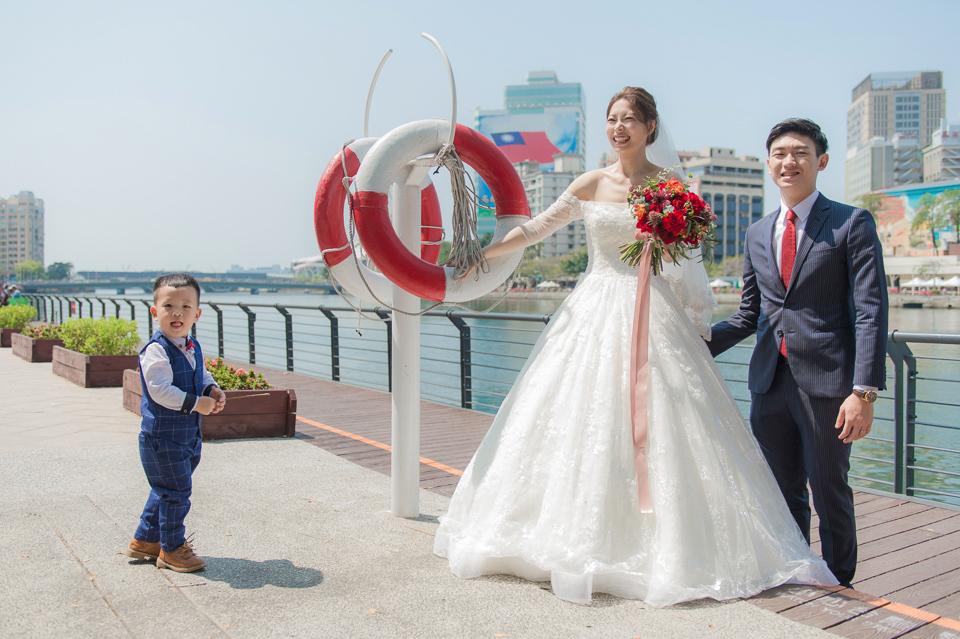 高雄婚攝 W&W 國賓飯店 婚宴 055
