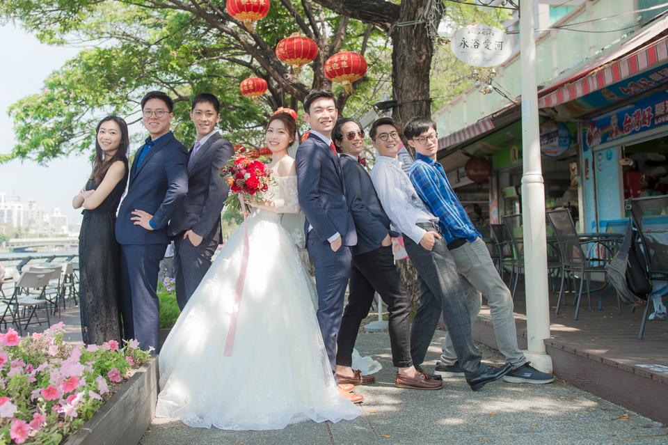 高雄婚攝 W&W 國賓飯店 婚宴 053