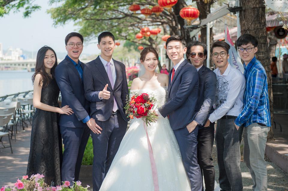 高雄婚攝 W&W 國賓飯店 婚宴 052