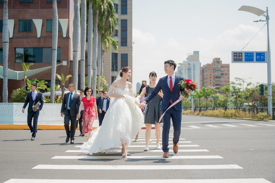 高雄婚攝 W&W 國賓飯店 婚宴 051