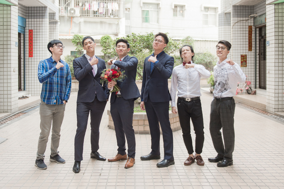 高雄婚攝 W&W 國賓飯店 婚宴 008