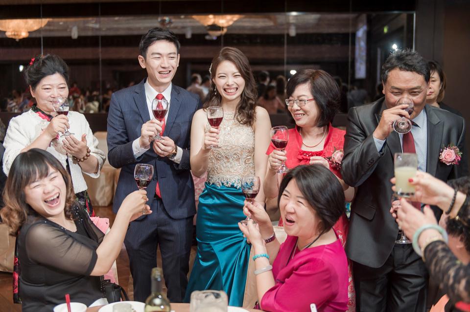 高雄婚攝 W&W 國賓飯店 婚宴 117