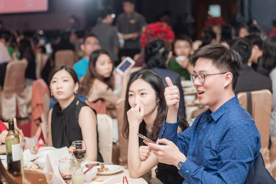 高雄婚攝 W&W 國賓飯店 婚宴 111