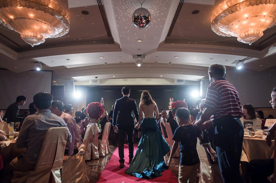 高雄婚攝 W&W 國賓飯店 婚宴 102