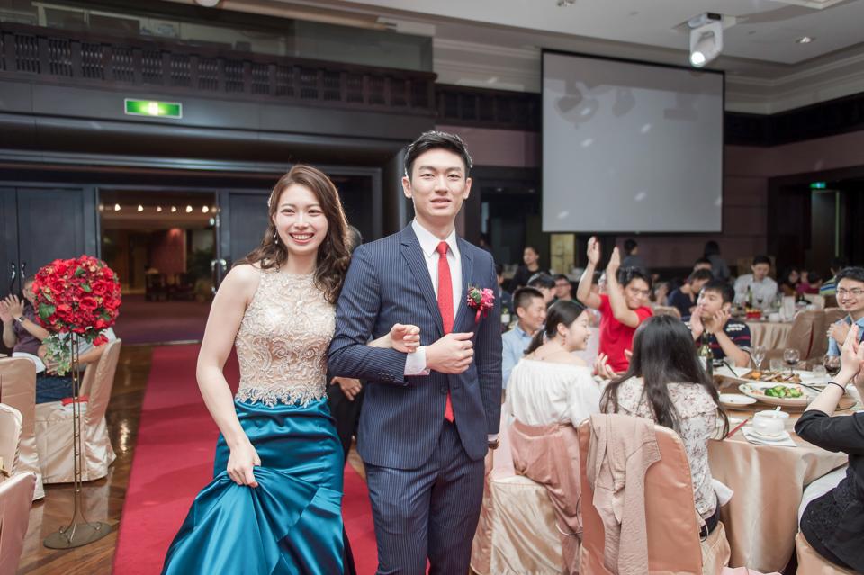 高雄婚攝 W&W 國賓飯店 婚宴 101