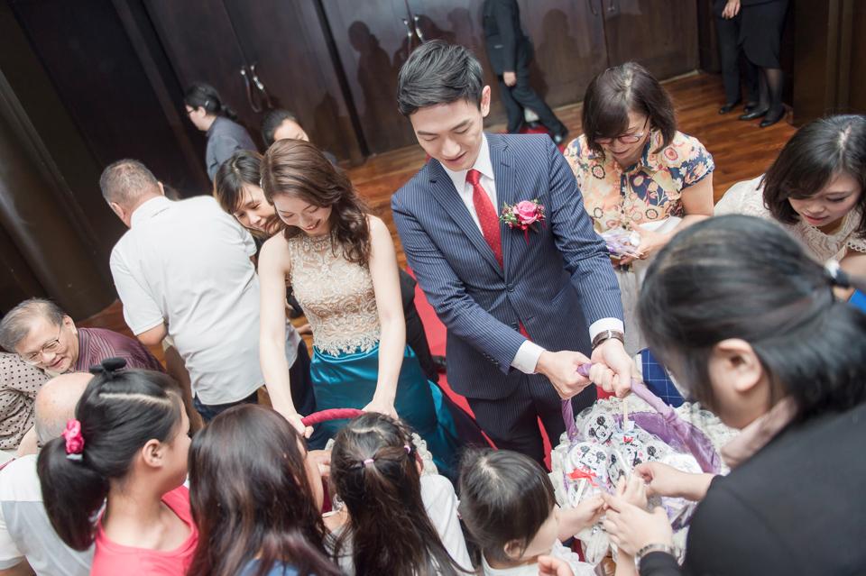 高雄婚攝 W&W 國賓飯店 婚宴 099
