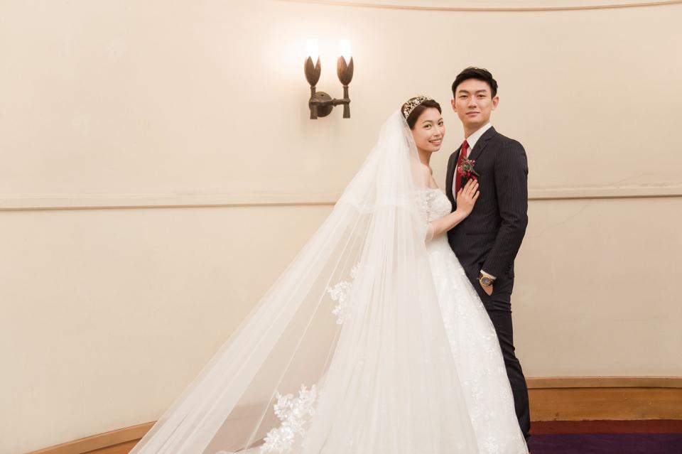 高雄婚攝 W&W 國賓飯店 婚宴 096