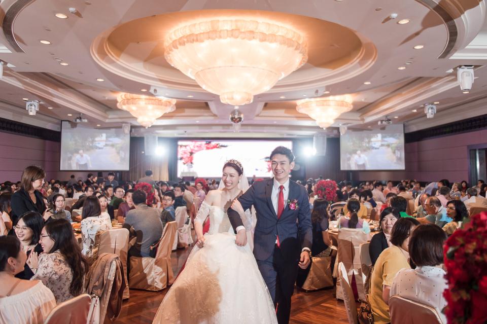 高雄婚攝 W&W 國賓飯店 婚宴 094