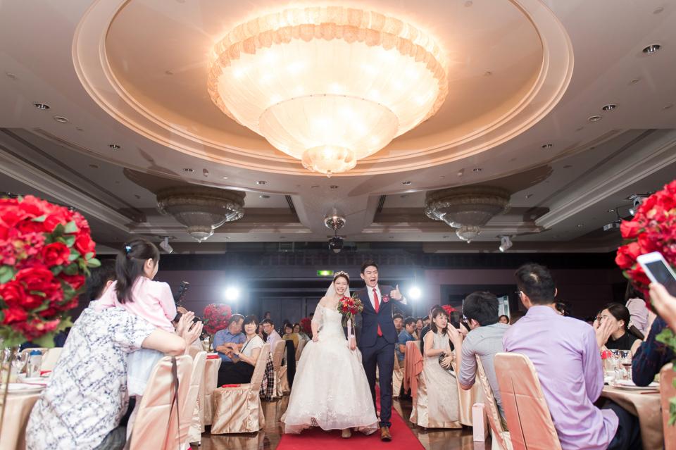 高雄婚攝 W&W 國賓飯店 婚宴 087