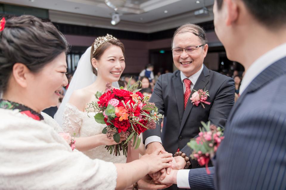 高雄婚攝 W&W 國賓飯店 婚宴 084