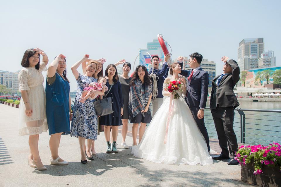 高雄婚攝 W&W 國賓飯店 婚宴 056