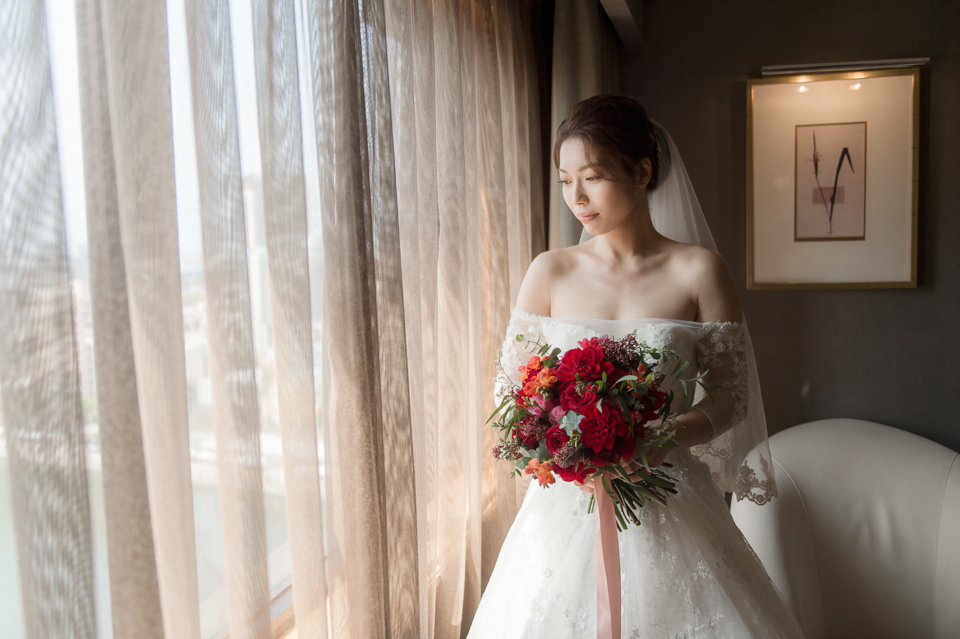 高雄婚攝 W&W 國賓飯店 婚宴 045