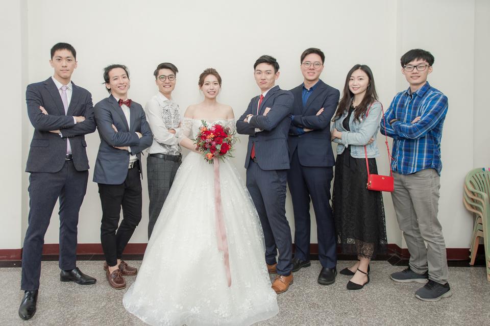 高雄婚攝 W&W 國賓飯店 婚宴 017