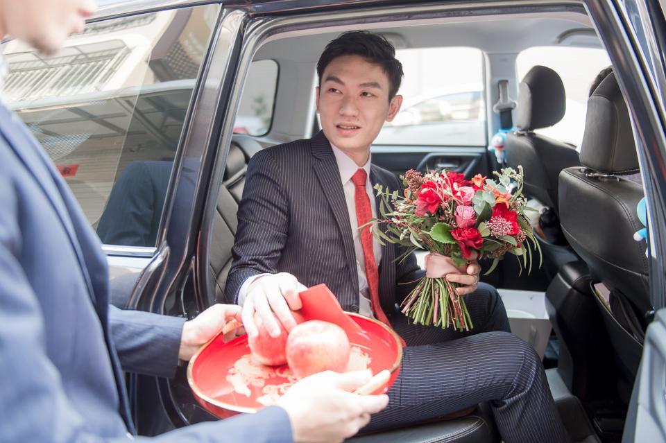 高雄婚攝 W&W 國賓飯店 婚宴 011