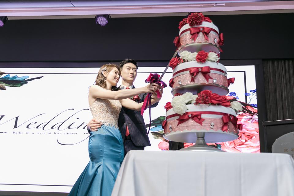 高雄婚攝 W&W 國賓飯店 婚宴 103