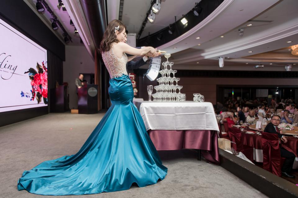 高雄婚攝 W&W 國賓飯店 婚宴 104