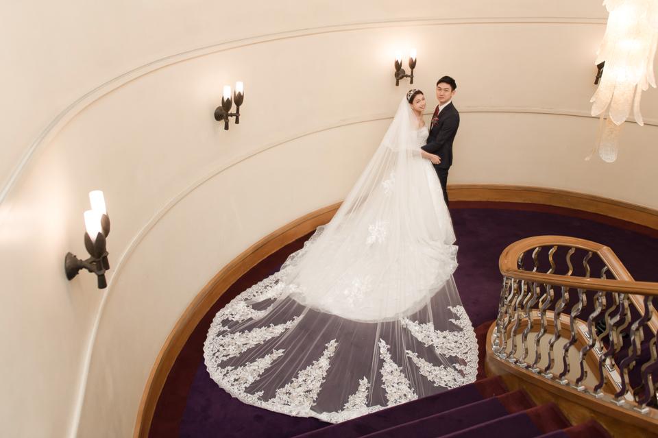 高雄婚攝 W&W 國賓飯店 婚宴 095