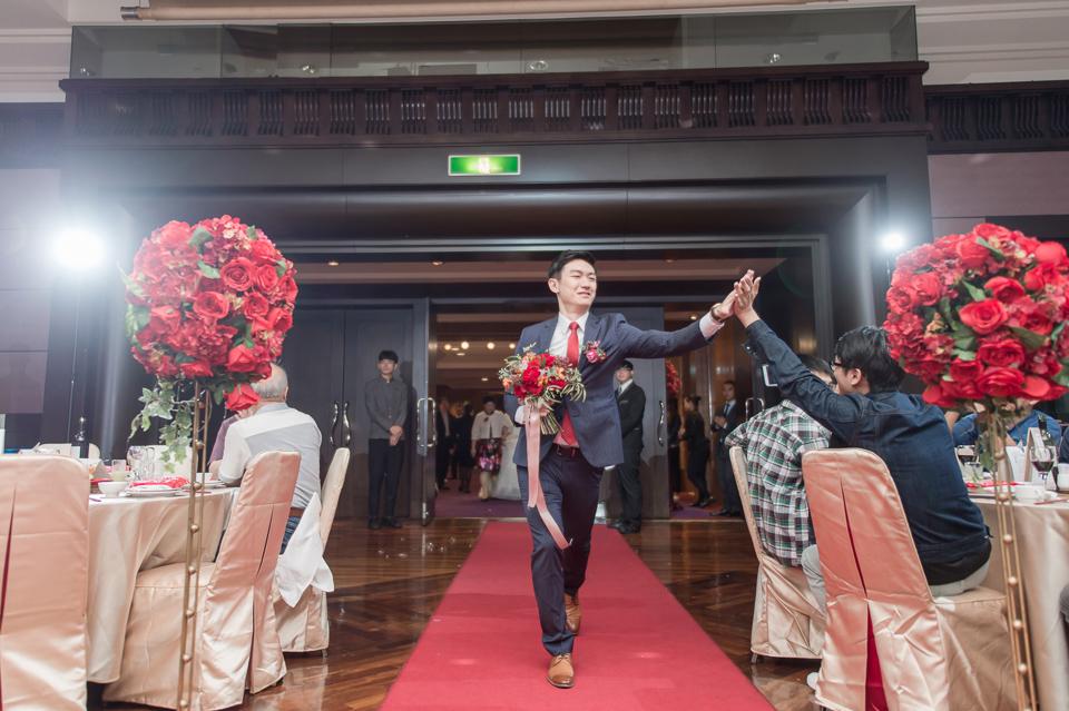 高雄婚攝 W&W 國賓飯店 婚宴 076