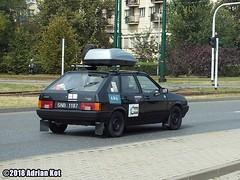 VAZ Lada 2109 Samara (Adrian Kot) Tags: vaz lada 2109 samara