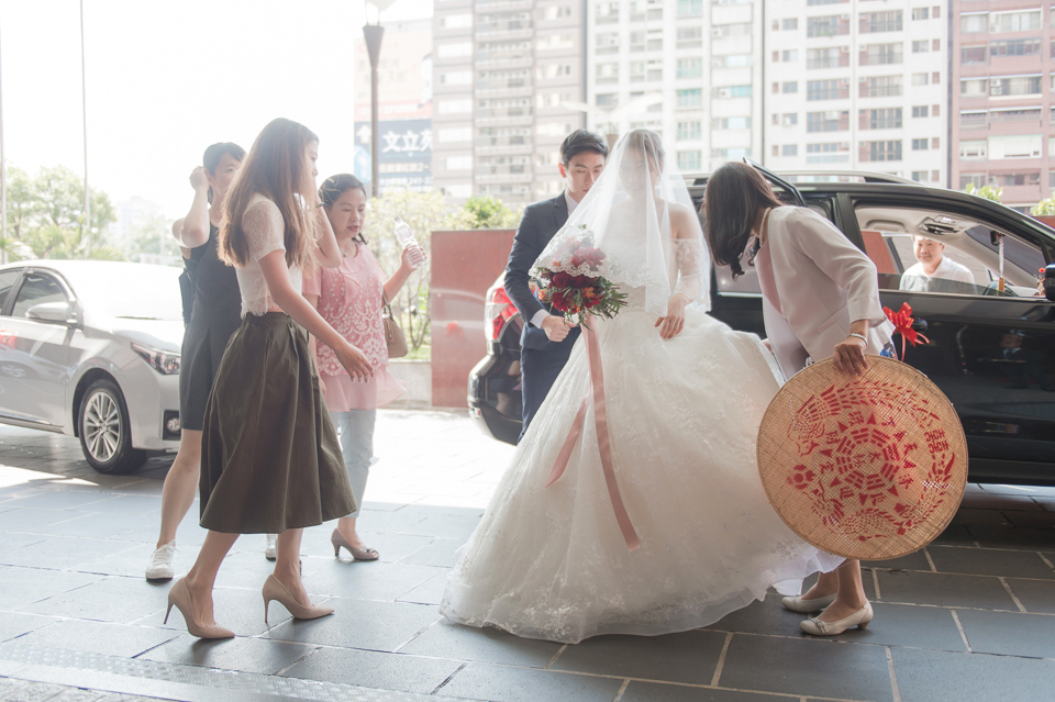 高雄婚攝 W&W 國賓飯店 婚宴 035