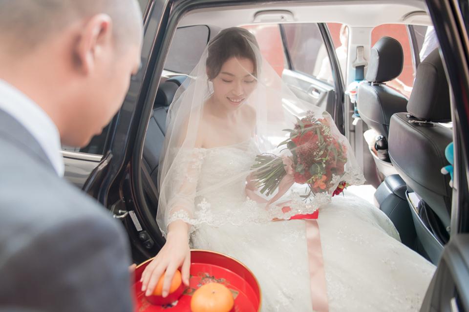 高雄婚攝 W&W 國賓飯店 婚宴 034