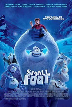 Smallfoot image