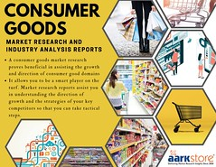 Consumer Goods Market Research and Industry Analysis Reports (charanjitaark) Tags: consumergoodsmarketresearchreports consumergoodsmarket consumergoodsindustryanalysis consumerproductsindustryoverview consumergoodsmarketresearch