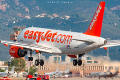 Easy Jet Europe A319-111 OE-LQI (José M. Deza) Tags: 20190519 a319111 airbus bcn easyjeteurope elprat lebl oelqi planespotting spotter aircraft