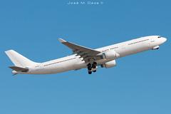 Hi Fly A330-322 9H-AGU (José M. Deza) Tags: 20190513 9hagu a330322 airbus bcn elprat hifly lebl planespotting spotter aircraft