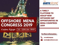 A TIMELY PLATFORM TO GRASP NEW OFFSHORE E&P OPPORTUNITIES IN MENA COUNTRIES _ Offshore MENA Congress 2019 (1) (charanjitaark) Tags: offshore mena congress 2019