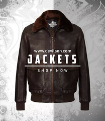Buy-products-related-to-men's-leather-bomber-products (devilsondotcom) Tags: leather jackets bomber mens fashion leatherjackets realjackets mensstyle