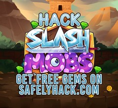 Slash Mobs Hack Updates May 30, 2019 at 01:00PM (safelyhack) Tags: slash mobs