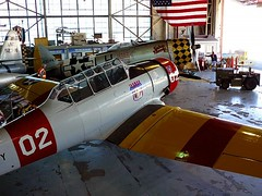 "North American AT6-SNJ Texan 00001 • <a style=""font-size:0.8em;"" href=""http://www.flickr.com/photos/81723459@N04/47963584212/"" target=""_blank"">View on Flickr</a>"