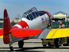 """North American AT6-SNJ Texan 00002 • <a style=""""font-size:0.8em;"""" href=""""http://www.flickr.com/photos/81723459@N04/47963604838/"""" target=""""_blank"""">View on Flickr</a>"""
