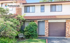 26/4-12 Chapman Street, Werrington NSW