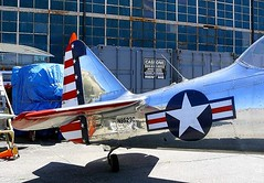 "North American AT6-SNJ Texan 00003 • <a style=""font-size:0.8em;"" href=""http://www.flickr.com/photos/81723459@N04/47963633126/"" target=""_blank"">View on Flickr</a>"
